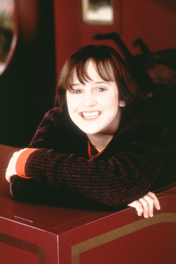 Mara Wilson - Photo Colection
